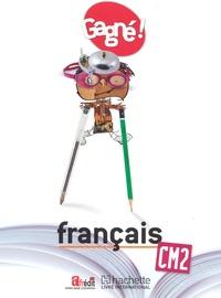 GAGNE ! FRANCAIS CM2 ELEVE - CAMEROUN