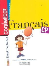 FRANCAIS CP LIVRET D'ACTIVITES