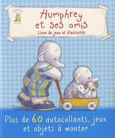 HUMPHREY ET SES AMIS