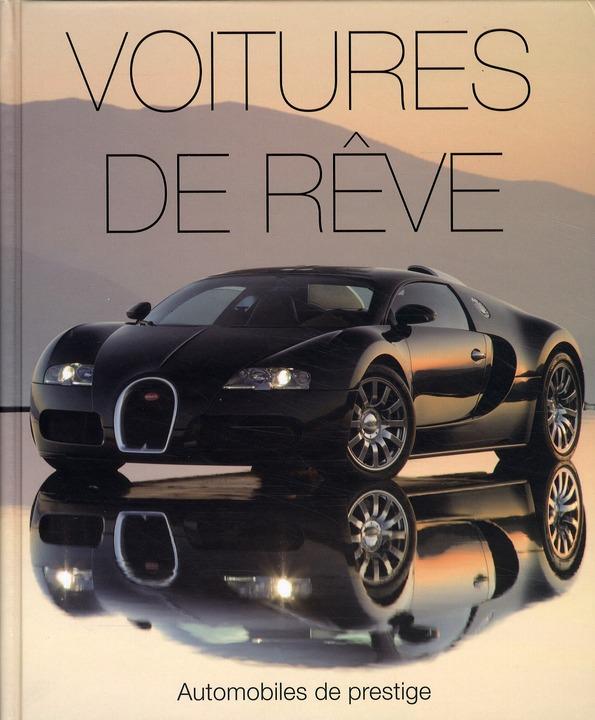 VOITURES DE REVES