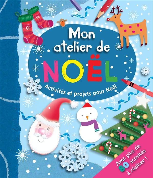 ATELIER DE NOEL (MON)