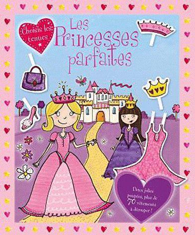 PRINCESSES PARFAITES (LES)