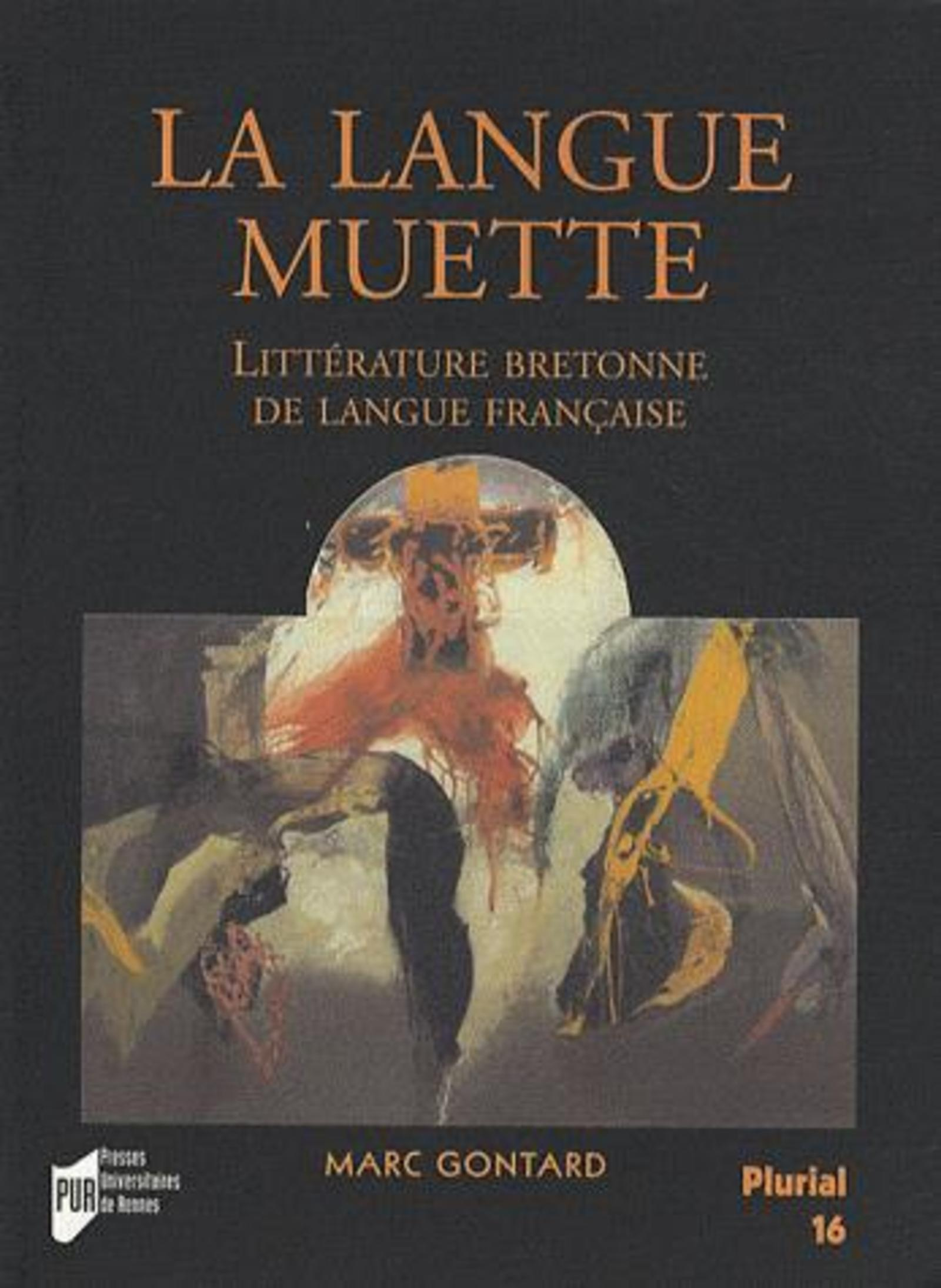 LANGUE MUETTE