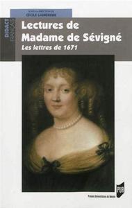 LECTURES DE MADAME DE SEVIGNE