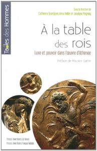 A LA TABLE DES ROIS