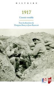 1917 - L ANNEE TROUBLE