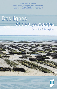 DU SILLON A LA SKYLINE - DES LIGNES ET DES PAYSAGES