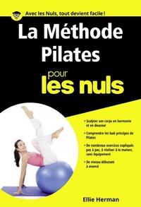 LA METHODE PILATES POCHE POUR LES NULS
