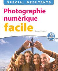 PHOTO NUMERIQUE FACILE  3E ED