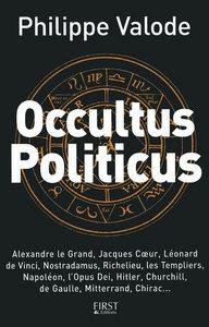 OCCULTUS POLITICUS