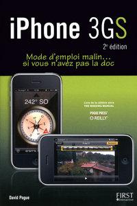 IPHONE 3G S 2E