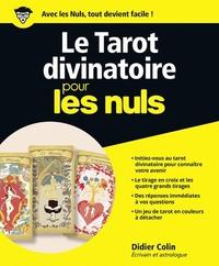 TAROT DIVINATOIRE POUR LES NULS