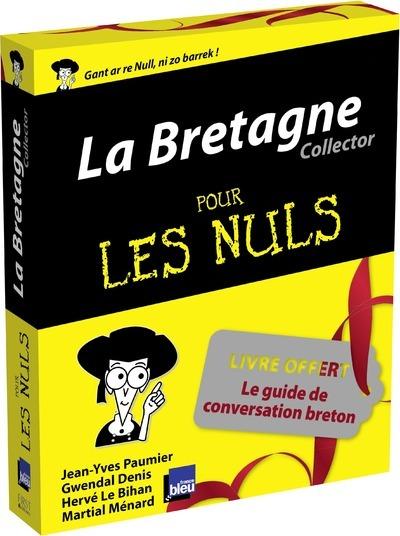 LA BRETAGNE COLLECTOR POUR LES NULS