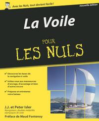 LA VOILE POUR LES NULS, 2E