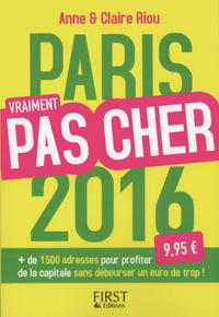 PARIS PAS CHER 2016