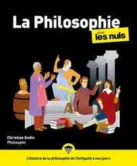 PHILOSOPHIE POUR LES NULS  NOUVELLE EDITION