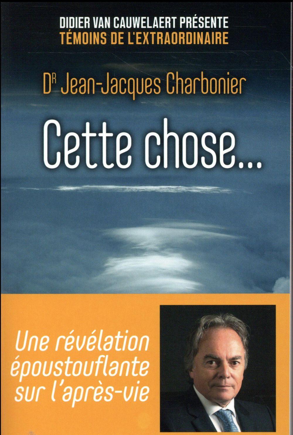 CETTE CHOSE
