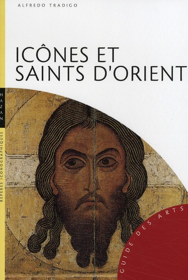 ICONES ET SAINTS D'ORIENT