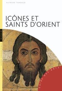ICONES ET SAINTS D'ORIENT