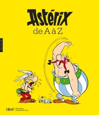 ASTERIX DE A A Z