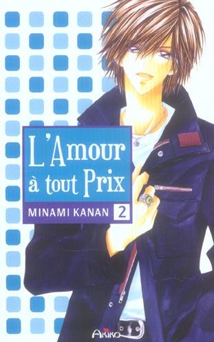 L'AMOUR A TOUT PRIX T02