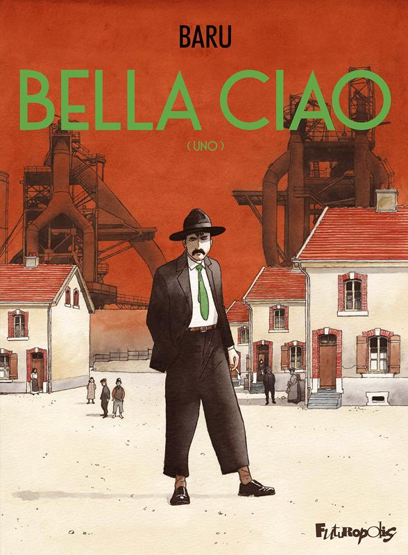 Bella ciao - (uno)