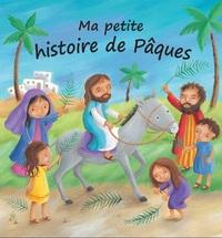 MA PETITE HISTOIRE DE PAQUES