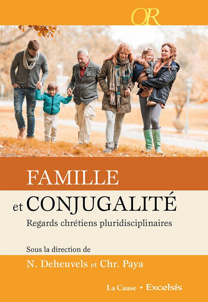 FAMILLE ET CONJUGALITE