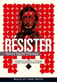RESISTER - A LA TENTATION DU LAISSEZ-FAIRE, AU REFORMISME ET A L'ESPRIT COMMERCIAL DES TEMPS MODERNE