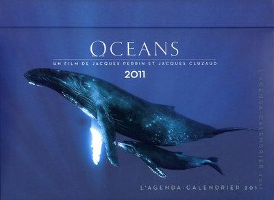 AGENDA-CAL OCEANS 2011