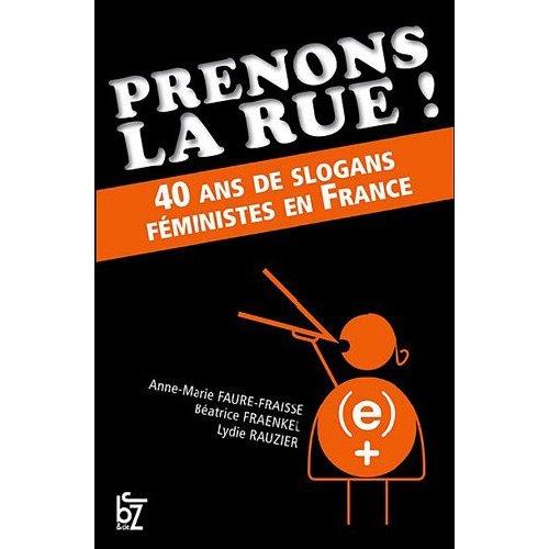 40 ANS DE FEMINISME