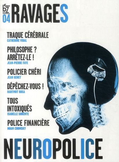 RAVAGES 04 NEUROPOLICE