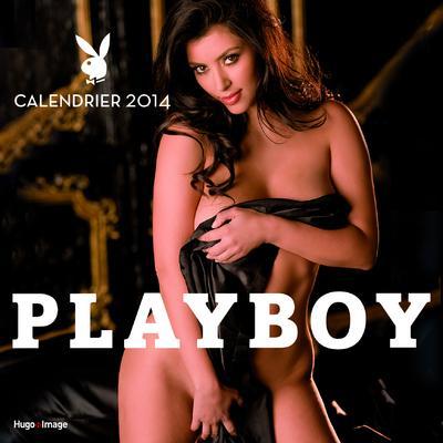 CALENDRIER MURAL PLAYMATES DE PLAYBOY 2014