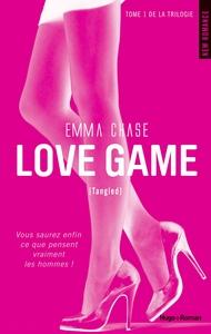 LOVE GAME T01 DE LA TRILOGIE (TANGLED)