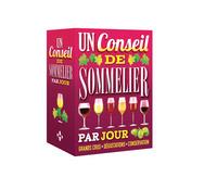 UN CONSEIL DE SOMMELIER PAR JOUR 2016
