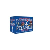UNE QUESTION D'HISTOIRE DE FRANCE PAR JOUR 2017