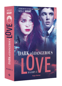 DARK AND DANGEROUS LOVE SAISON 2