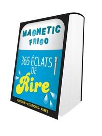 MAGNETIC FRIGO 365 ECLATS DE RIRE 2019
