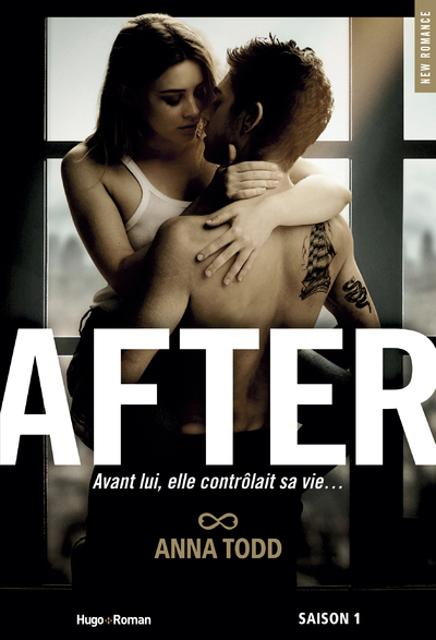 AFTER (EDITION FILM COLLECTOR)