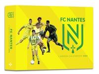 L'AGENDA-CALENDRIER FC NANTES 2020