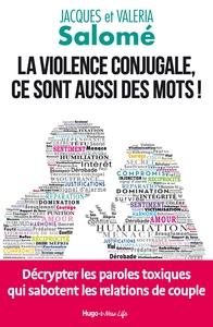 LA VIOLENCE CONJUGALE, CE SONT AUSSI DES MOTS !