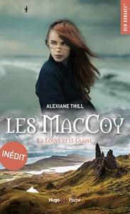 MACCOY - TOME 3 LA LOUVE ET LE GLAIVE