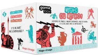 GAME BOX MYTHO OU MYTHO ?
