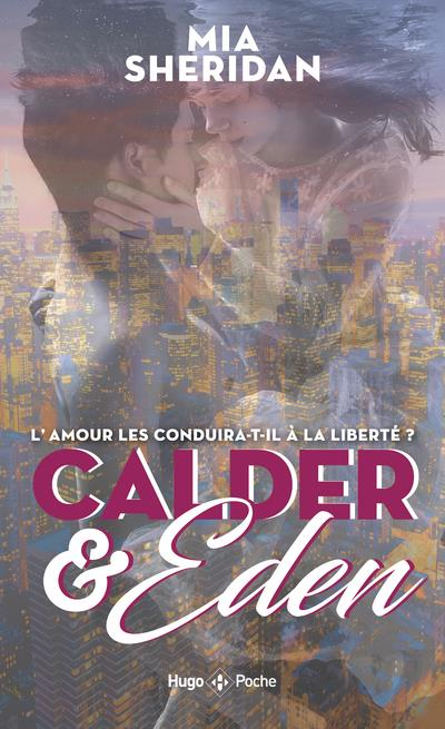 CALDER AND EDEN - TOME 2 - VOL02