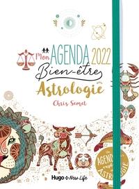 MON AGENDA ASTROLOGIE 2022