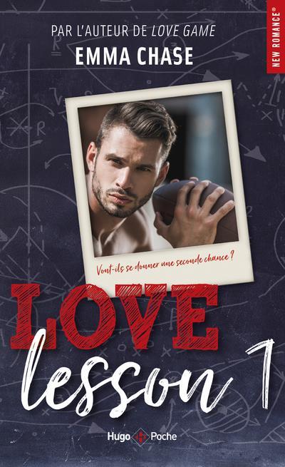LOVE LESSON - TOME 1 - VOL01