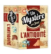 UN MYSTERE DE L'ANTIQUITE PAR JOUR 2022