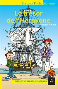 LE TRESOR DE L HERMIONE