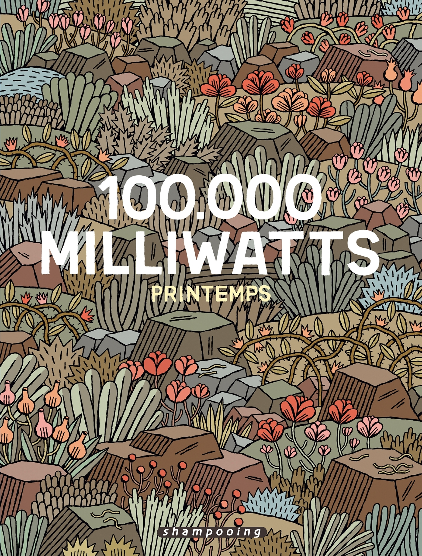 100 000 MILLIWATTS T01