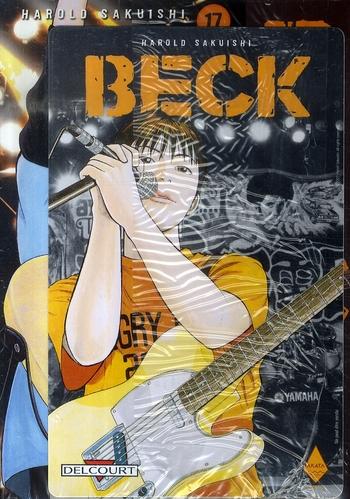 BECK T17